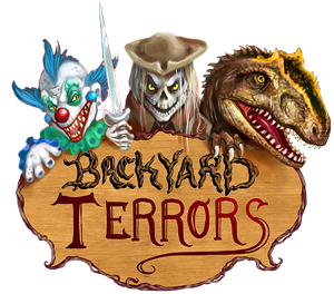 Backyard Terrors and Dinosaur Park